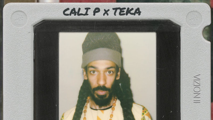 Cali P & Teka - Congo Natty [6/21/2019]