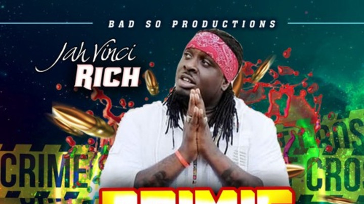 Jah Vinci - Rich [2/17/2019]