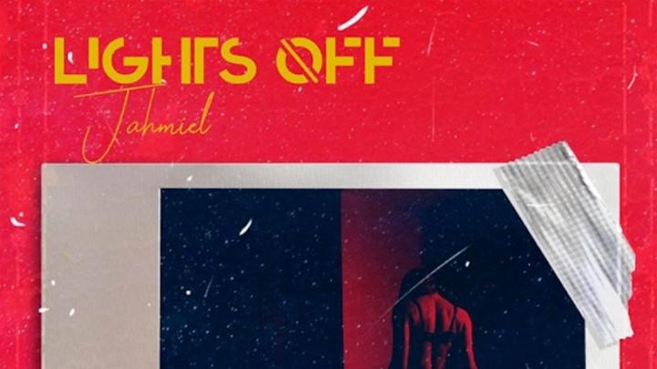 Jahmiel - Lights Off [5/12/2020]