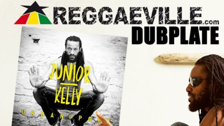 Junior Kelly - Power To The People (Reggaeville Dubplate) [10/7/2015]