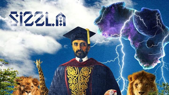 Sizzla - Black Man Rule Africa (Full Album) [1/5/2020]