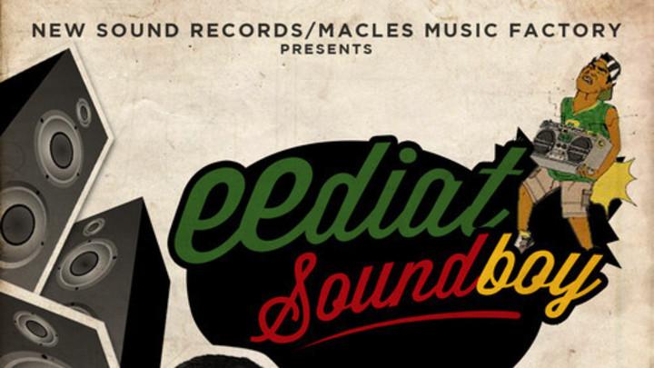 Tmar - Eediat Soundboy [2/2/2014]