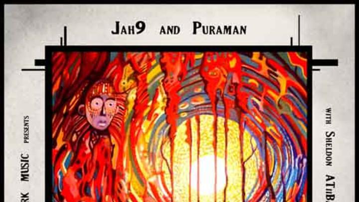 Jah9 & Puraman - Revolution Lullaby feat. Sheldon Atiiba Bernard (Teaser) [10/28/2014]