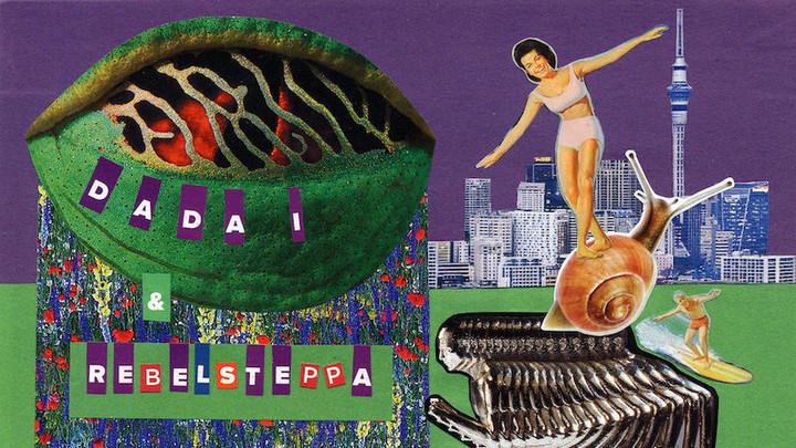 Dada I & Rebelsteppa - Momeht [1/25/2019]