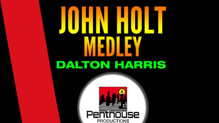 Dalton Harris - John Holt Medley [11/11/2014]