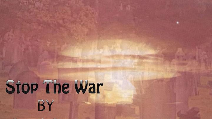 Dennis Brown, Tony Gold, Doc Marshall, Ras Khama, Braveheart - Stop the War [5/18/2018]