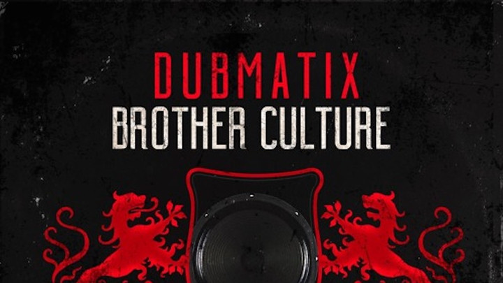 Dubmatix feat. Brother Culture - Diling Deng [1/11/2017]
