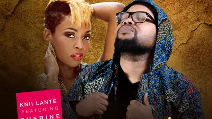 Knii Lante - Loving You feat. Cherine Anderson [11/27/2014]