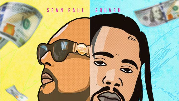 Sean Paul & Squash - Life We Living [6/21/2019]