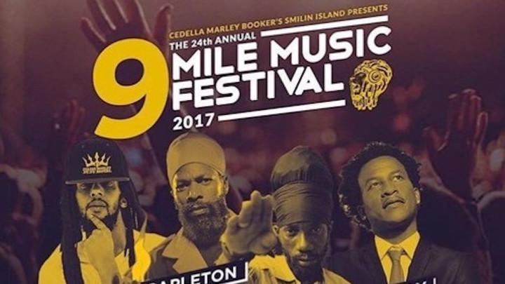 9mile Music Festival 2017 Playlist [1/5/2017]