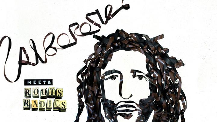 Alborosie meets Roots Radics - Dub For The Radicals (Full Album) [1/17/2019]