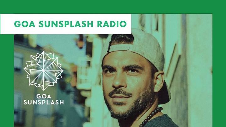 Blessed Love Soundsystem @ Goa Sunsplash Radio [1/7/2019]