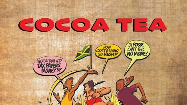 Cocoa Tea - Bax Dem Up [9/7/2019]