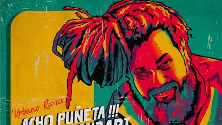 Gomba Jahbari feat. Farruko, Lennox and more - Acho Puneta Urbano (Rmx) [10/13/2019]