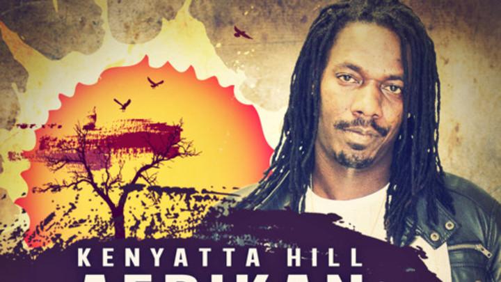 Kenyatta Hill - Afrikan (Mr.B Dub Mix) [4/24/2015]