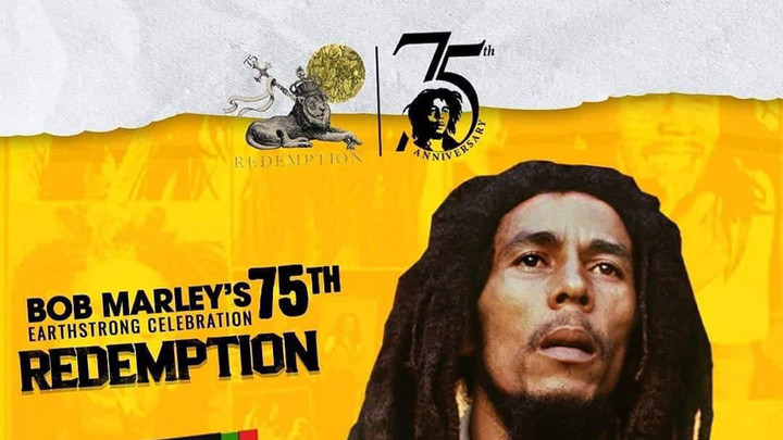 Marley Brothers with Guests @ Bob Marley 75th Birthday Celebration in Kingston, Jamaica [2/8/2020]