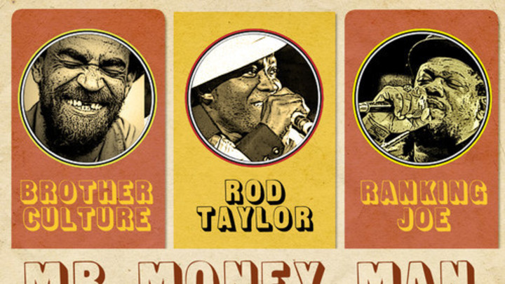 Mr Money Man Riddim Mix [4/27/2014]
