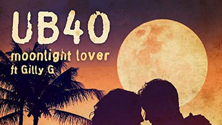 UB40 feat. Gilly G - Moonlight Lover [10/12/2018]