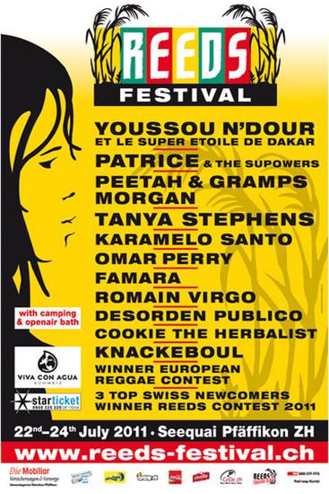 Reeds Festival 2011