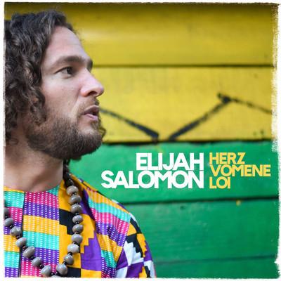 Elijah Salomon - Herz Vomene Loi EP