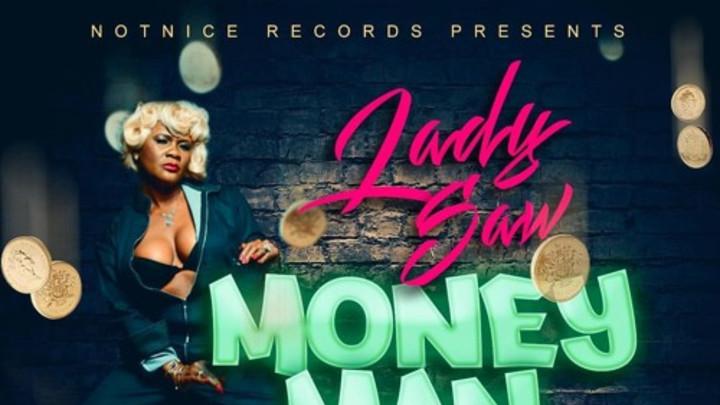 Lady Saw - Money Man [11/15/2015]