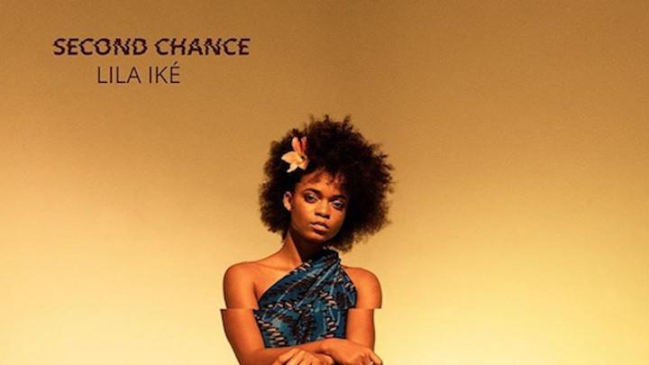 Lila Iké - Second Chance [7/27/2018]