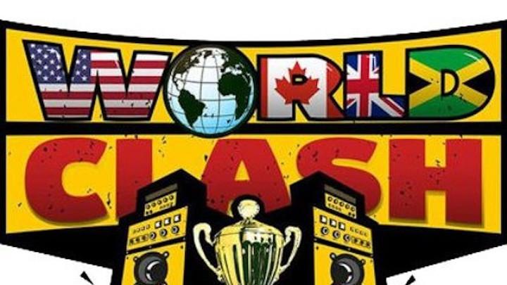 World Clash 2018 (Full Audio) [11/17/2018]
