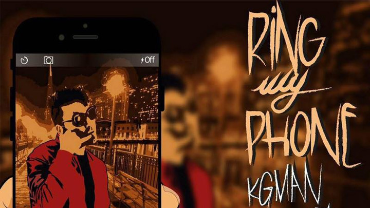 KG Man - Ring My Phone [12/9/2016]