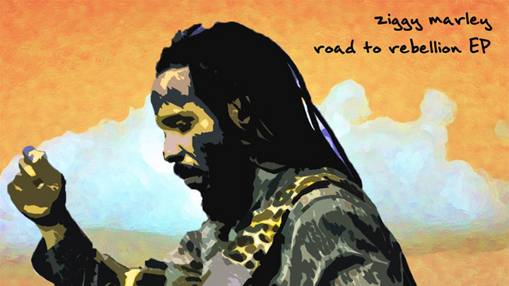 Ziggy Marley - World Revolution [4/3/2020]