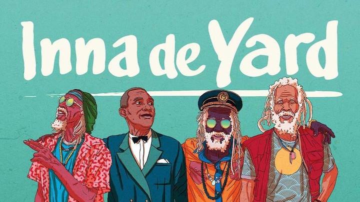 Inna De Yard - Inna De Yard (Full Album) [4/12/2019]
