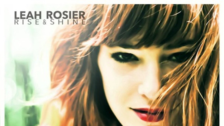 Leah Rosier and Rise & Shine - Only Irie Vibes (Full Album) [2/26/2016]