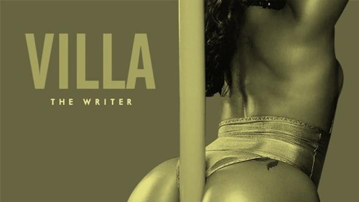 The Writer - Villa [4/20/2017]
