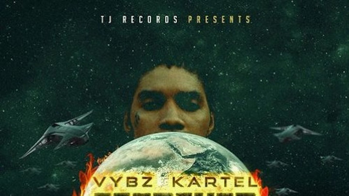 Vybz Kartel - Scorched Earth [11/15/2019]
