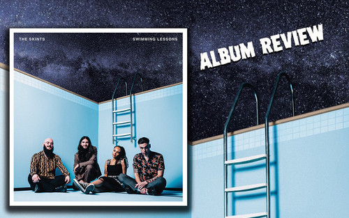 Album Review: The Skints - Swimming Lessons