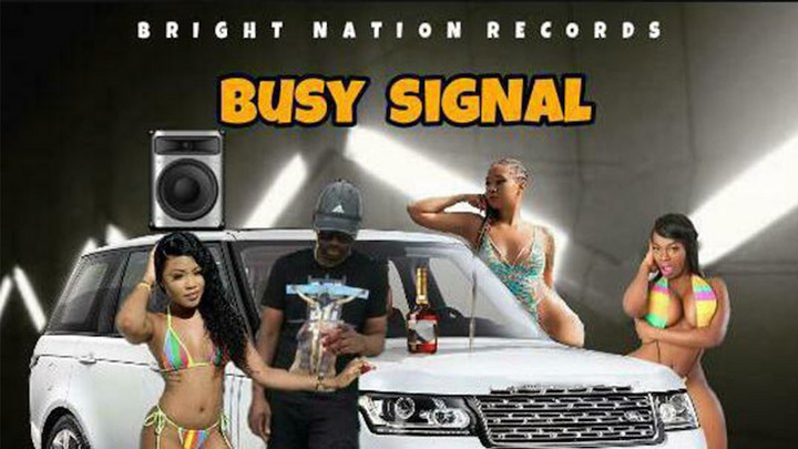 Busy Signal - Jeans & Mesh [9/18/2020]
