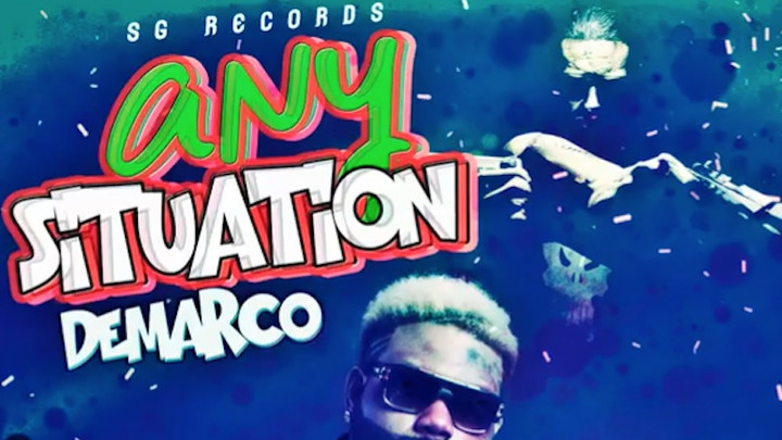 Demarco - Any Situation [11/3/2017]