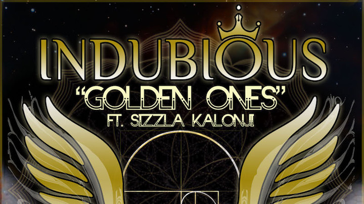 Indubious feat. Sizzla - Golden Ones [6/20/2017]