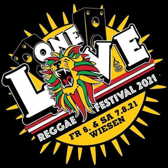 CANCELLED: One Love Reggae Festival - Austria 2021