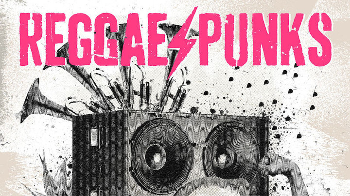 Berlin Boom Orchestra - Reggae Punks (Full Album) [3/1/2019]