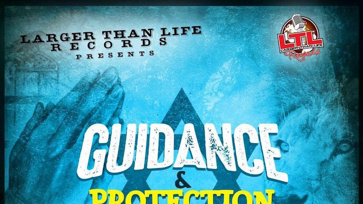 Guidance & Protection Riddim Mix [6/9/2016]