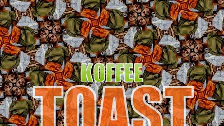 Koffee - Toast (Jester Carnival Remix) [2/5/2019]