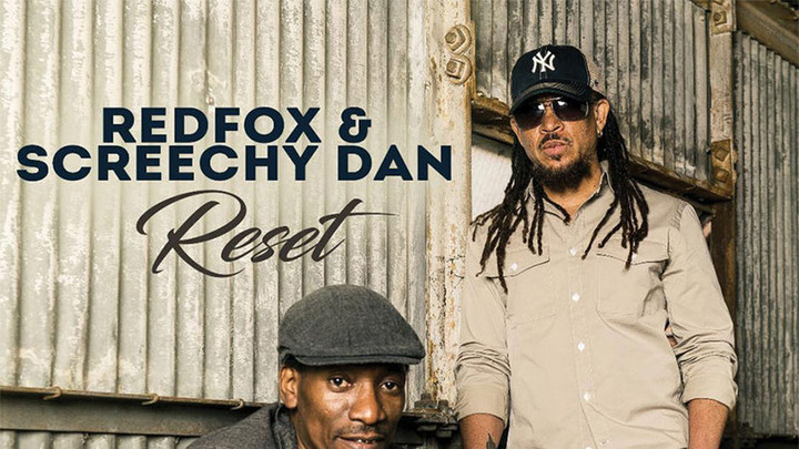 Red Fox & Screechy Dan - Reset (Full Album) [5/24/2019]
