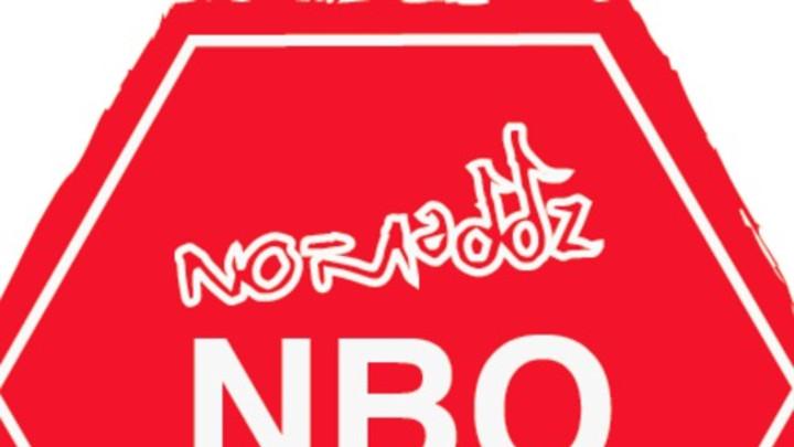 No-Maddz - New Bread Order EP [8/1/2013]