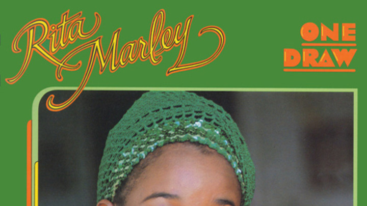 Rita Marley - One Draw (Extended 12 Inch Mix) [3/15/2014]