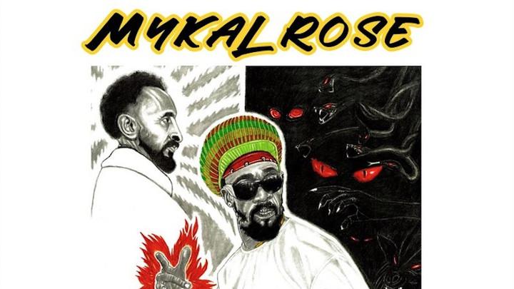 Mykal Rose - Grudgefull Enemies [8/30/2019]