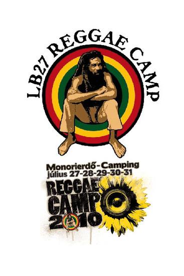 Reggae Camp 2010