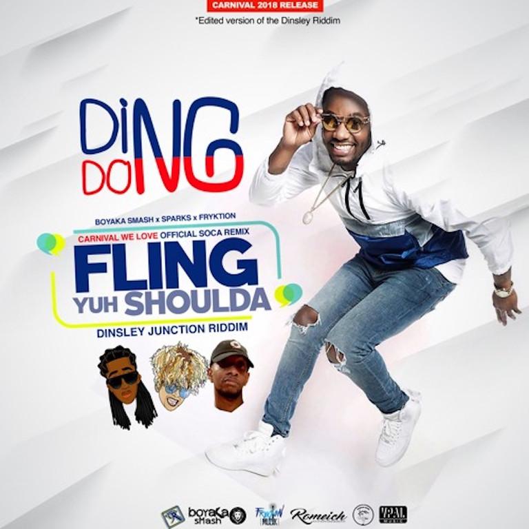 Audios: Ding Dong