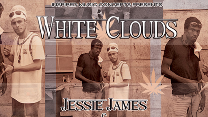 Jessie James And Cookie The Herbalist - White Clouds [10/14/2013]