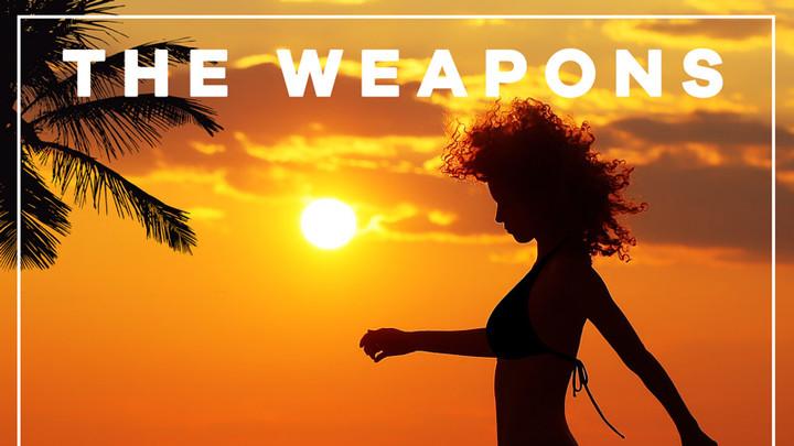 The Weapons feat. Jahdan Blakkamoore - Island Girl [9/25/2017]