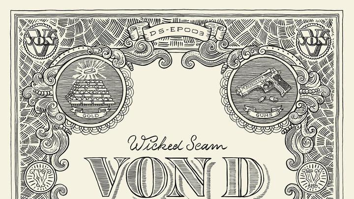 Von D ft. Jahdan Blakkamoore - Wicked Scam [1/5/2018]